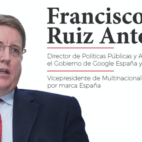 Homenaje a la memoria de Francisco Ruiz Antón