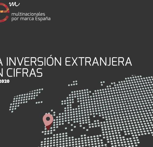 Informe «La inversión extranjera en cifras» – Julio 2020