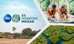 P&G anuncia sus nuevos compromisos para llegar a ser neutral en carbono a nivel global en 2030