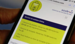 Sodexo Iberia reabre su restaurante corporativo con nuevos protocolos de seguridad y una App para el take away