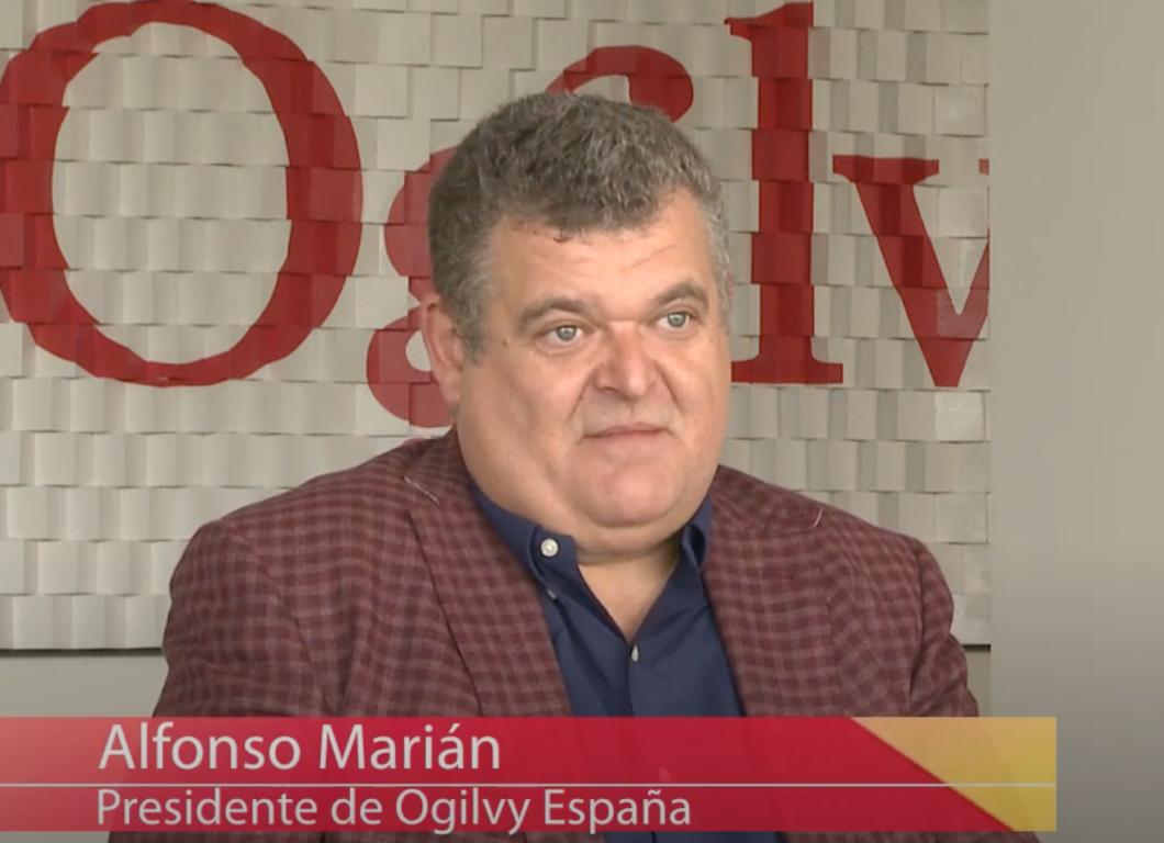 """""""Es muy importante que las multinacionales eleven el capital humano que tienen en España a sus foros internacionales"""""""