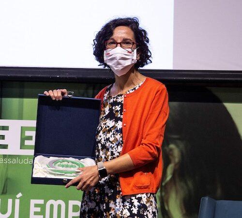 """Aon recibe el premio Mi Empresa Es Saludable 2020 en la categoría de """"Bienestar Emocional"""""""