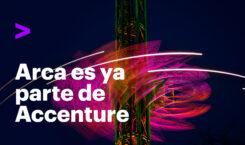 Accenture adquiere Arca e impulsa sus capacidades de red 5G