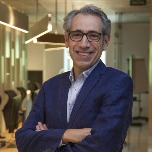 José Antonio Bonache, nuevo director general de Multinacionales por marca España
