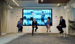 Multinacionales por marca España participa en la presentación del Índice Séniors de ManpowerGroup