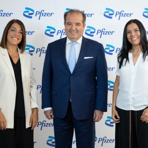 Pfizer apuesta por España como centro de distribución de sus terapias génicas para toda Europa