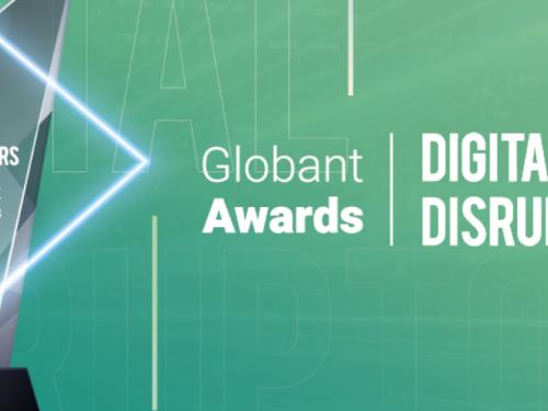 Globant lanza el premio de Digital Disruptors para reconocer a quienes lideran la vanguardia de la transformación digital