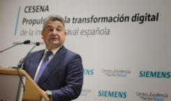 Siemens refuerza su apuesta por España con la inauguración del Centro de Excelencia 'CESENA'