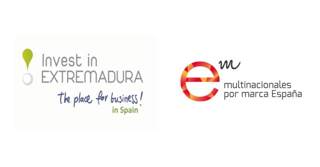 La Junta de Extremadura y la Asociación Multinacionales por marca España firman un convenio de colaboración para favorecer la inversión extranjera en la región
